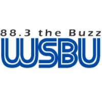 Logo de la radio WSBU The Buzz 88.3