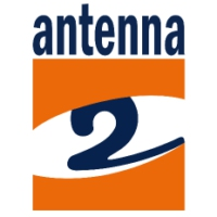 Logo of radio station Radio Antenna 2