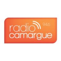 Logo de la radio Radio Camargue 94.6