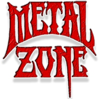 Logo de la radio Metal Zone