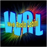 Logo de la radio W R L la radio qui parle des associations et des artistes