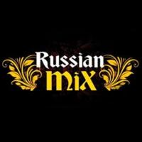 Logo of radio station Радио Рекорд - Russian Mix