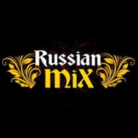 Logo of radio station Радио Рекорд - Russian Mix