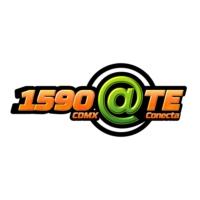 Logo of radio station XEVOZ-AM @FM 1590