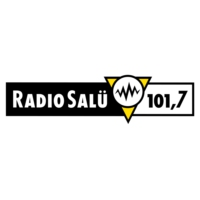 Logo of radio station Radio Salü