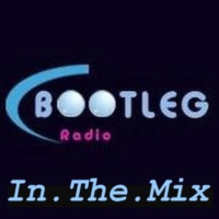 Logo of radio station BootlegRadio