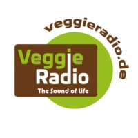 Logo of radio station Veggie Radio