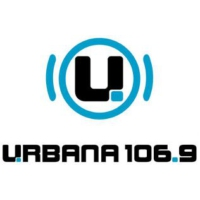 Logo de la radio Urbana