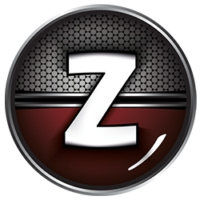 Logo of radio station Radio Zahle