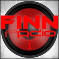 Logo of radio station FINN Radio One