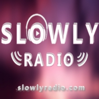 Logo of radio station Slowly Radio Love
