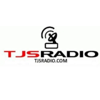 Logo of radio station TJSRadio