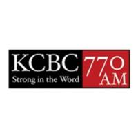 Logo de la radio KCBC 770
