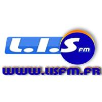 Logo de la radio L.I.S. FM