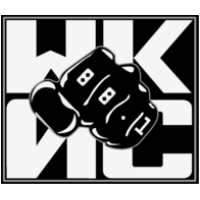 Logo de la radio WKNC North Carolina State Univ. 88.1 FM