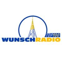 Logo de la radio wunschradio.fm Top100