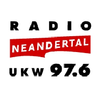 Logo of radio station Radio Neandertal UKW 97.6