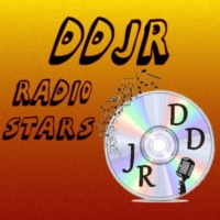 Logo of radio station DDJR  RADIO STARS