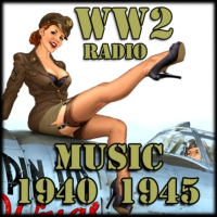 Logo of radio station WW2 RADIO