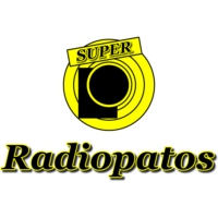 Logo de la radio Super Radiopatos 1070 AM