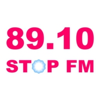Logo of radio station Stop FM 89.1 Mhz