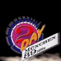 Logo of radio station Radio 2DAY