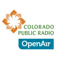 Logo of radio station KVXQ CPR's OpenAir