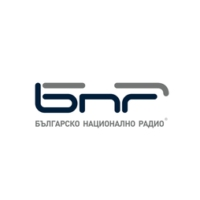 Logo of radio station Bulgarian National Radio - Hristo Botev