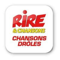Logo de la radio Rire et Chansons Chansons Droles