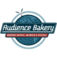 Logo of radio station Audience Bakery