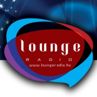 Logo of radio station Lounge Rádió