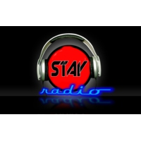 Logo of radio station stay radio