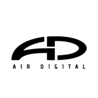 Logo of radio station Air Digital Records