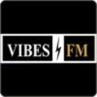 Logo of radio station Vibes fm