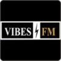 Logo de la radio Vibes fm