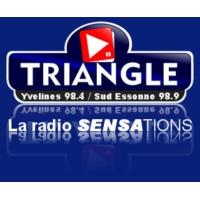 Logo de la radio Triangle FM
