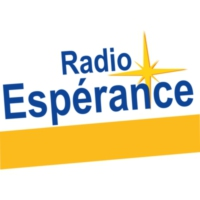 Logo of radio station Radio Espérance