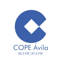Logo of radio station COPE Ávila