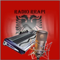 Logo of radio station Radio Rrapi