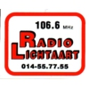 Logo of radio station Radio Lichtaart