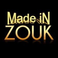 Logo de la radio Made in zouk