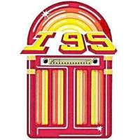 Logo de la radio I95 Hitradio