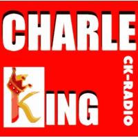 Logo of radio station CHARLEKING