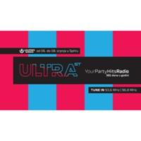Logo of radio station Ultra Split