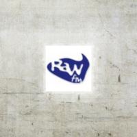 Logo of radio station Raw FM
