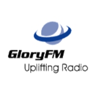 Logo of radio station WGIA GloryFM
