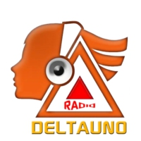 Logo of radio station Radio Deltauno