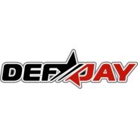 Logo de la radio Defjay Radio