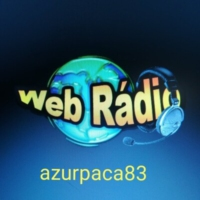Logo of radio station webazurpaca