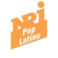 Logo of radio station NRJ Pop Latino